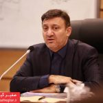 حاج محمدی شهردار