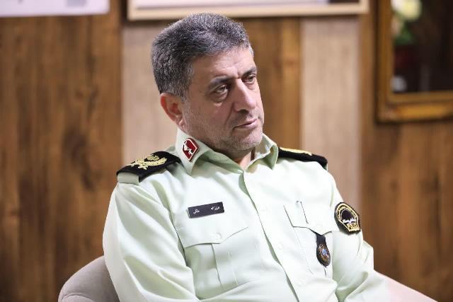 ملکی نیروی انتظامی