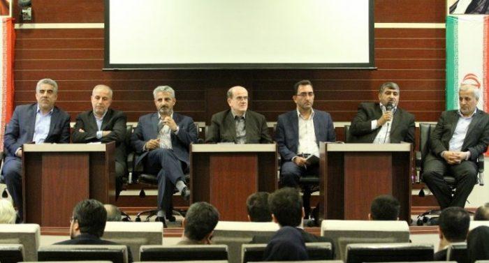 ولین-نشست-استاندار-با-مجمع-نمایندگان-گیلان