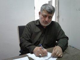 سید تقی موسویان شفت