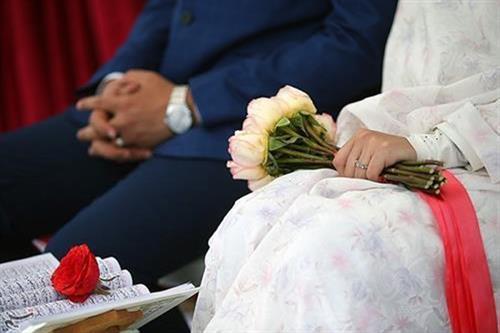 زوج گیلانی عروس