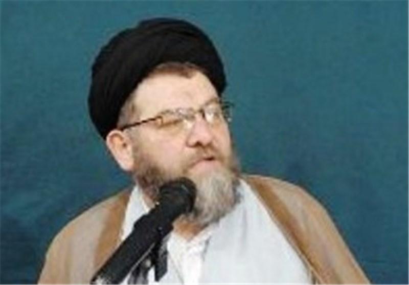حجت الاسلام صفوی