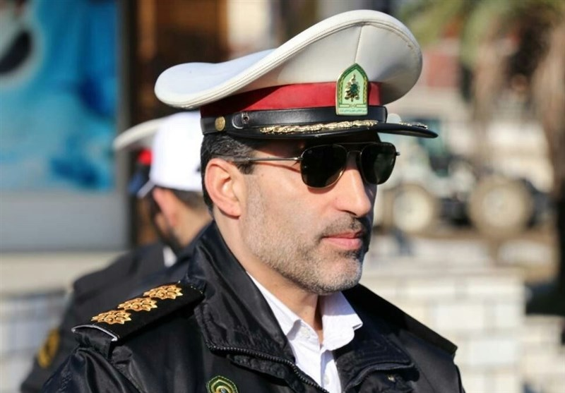 محمد پور پلیس راه