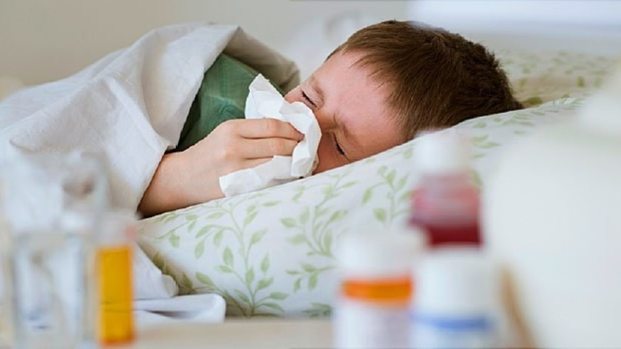 انفولانزا