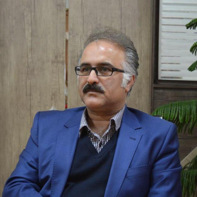 کامران راد مدیر شهرداری منطقه دو
