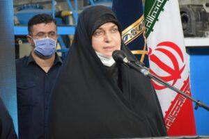 آیین افتتاح تصفیه خانه شیرابه پسماند سراوان