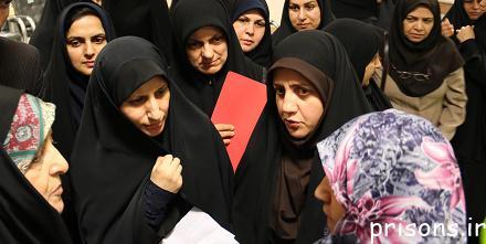 ابتکار زنان زندانی