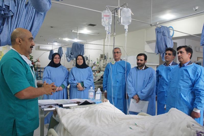 بیمارستان اتاق عمل