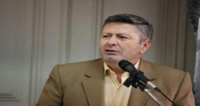 علیقلیزاده شهردار رشت