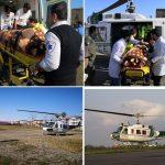 علوم پزشکی اورزانس هوایی