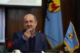 بلبل ابادی مدیر برق منطقه ای گیلان