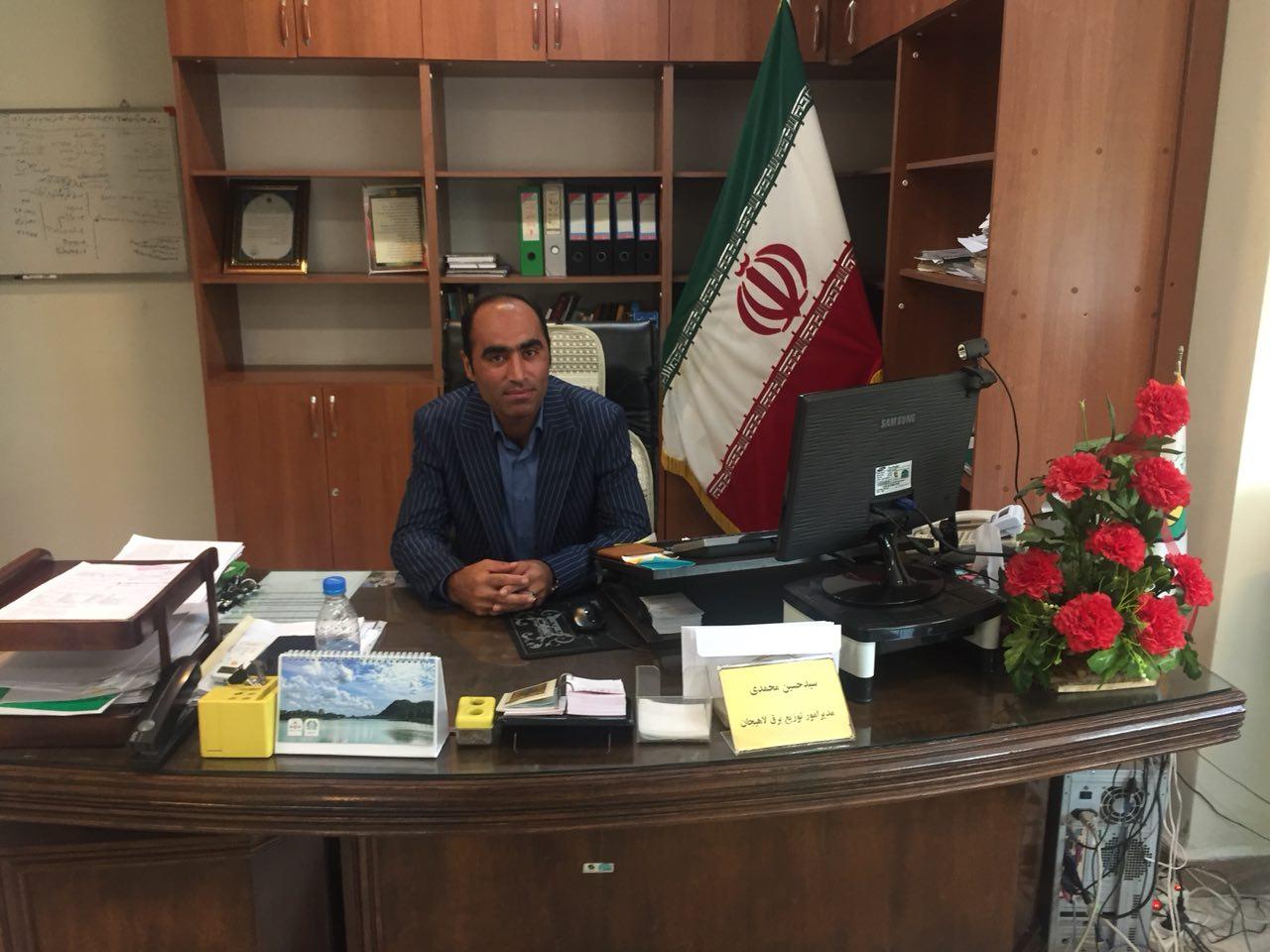 سید حسین محمدی