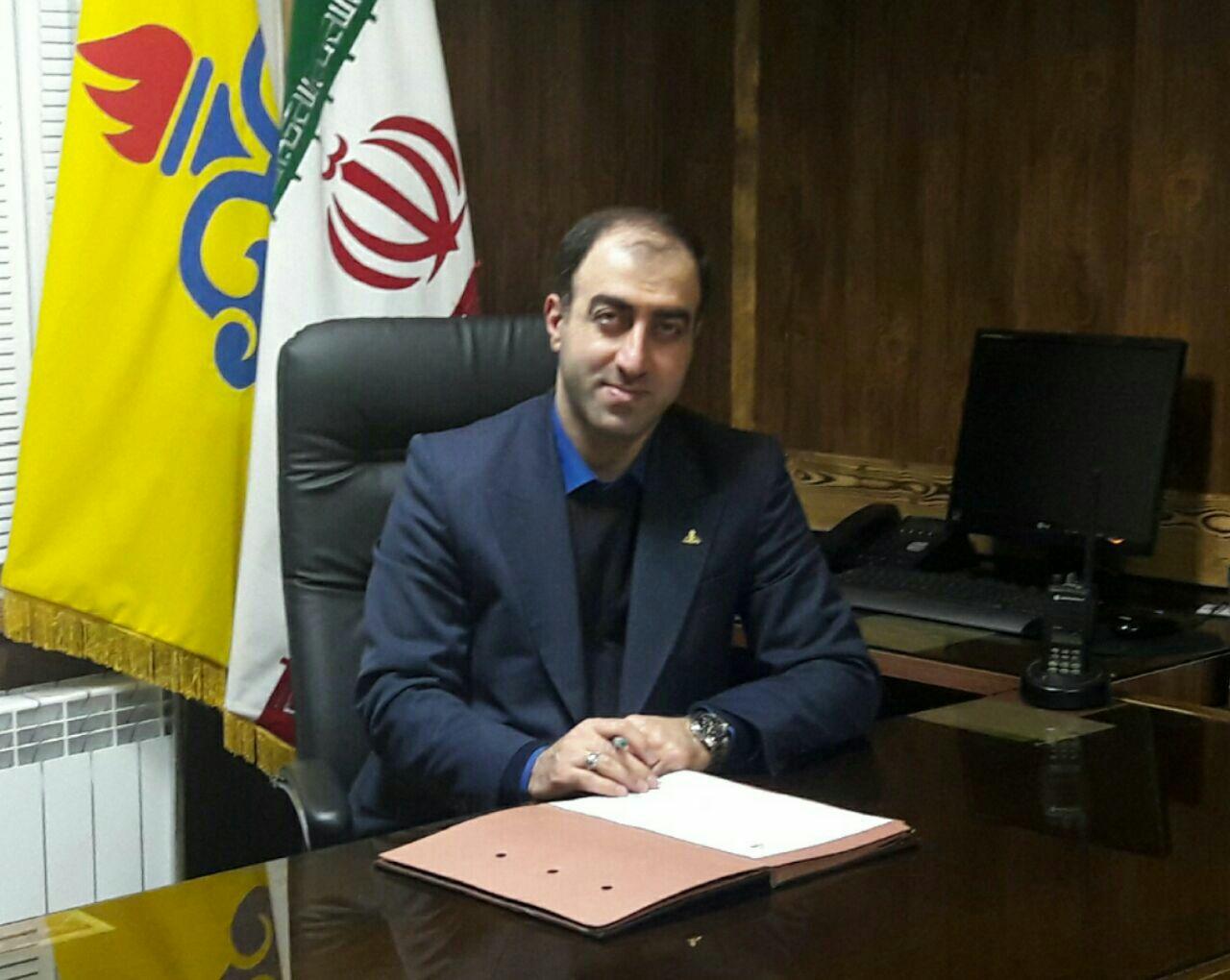 رضا حیدری نژاد