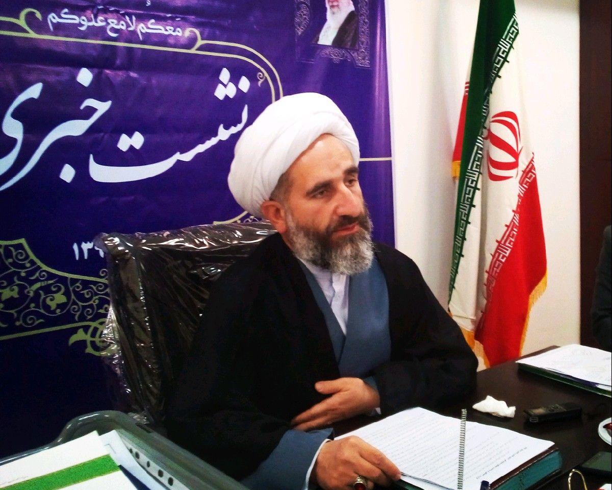 حجت الاسلام سعید مهدوی