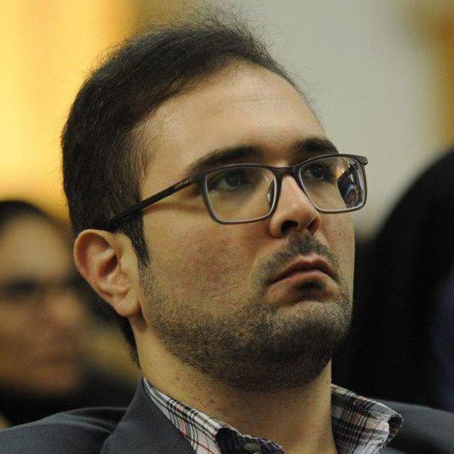 امیر حسین کبیری