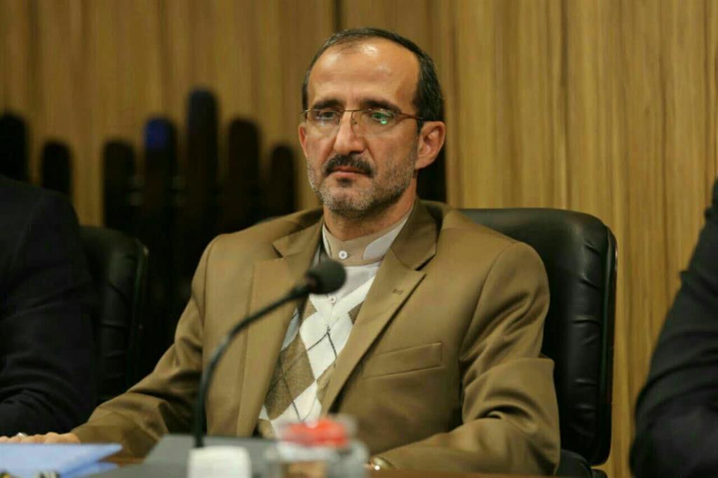 راستگو مدیر ارامستان رشت