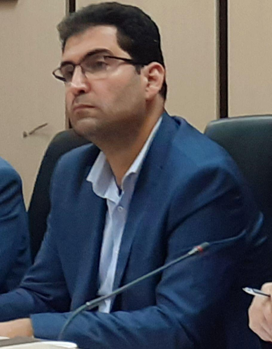 موسوی فرماندار