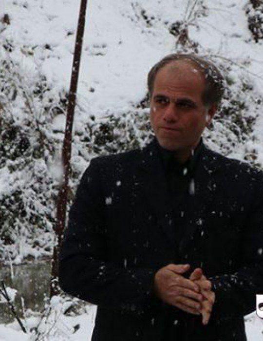 مقیمی بخشدار احمد سر گوراب