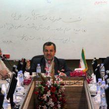 احمدی نماینده