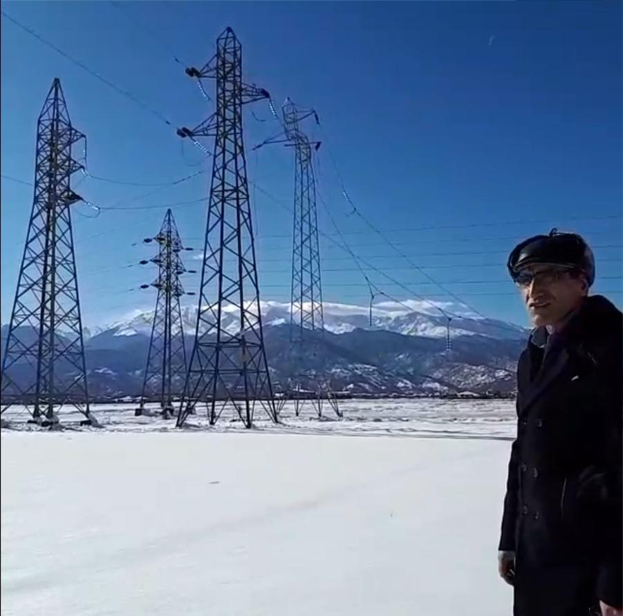 برق منطقه ای گیلان