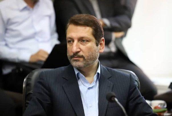 حجت جذب با کسب رای اعضای شورای اسلامی، شهردار رشت شد