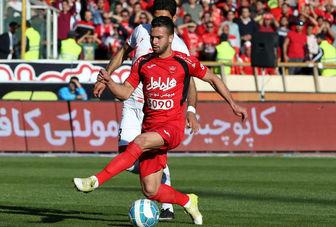 بازیکن قرمزهای تهران برای تمدید با پرسپولیس چراغ سبز نشان داد