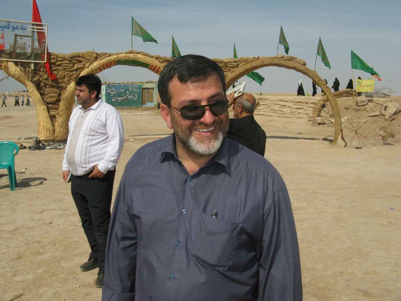 سید نورالدین نعمتی ریاست شورای شهر فومن از سمت خود استعفا داد
