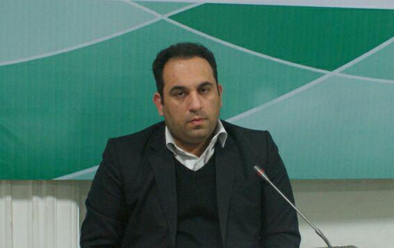 شاهین علیزاده شاد فومنی با پنج رای رئیس شورای شهر فومن شد
