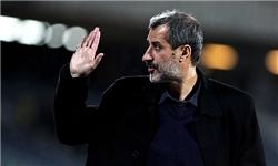 تماشاگران فوتبالی ایران جنگ و توهین را به همدیگر پاس ندهند