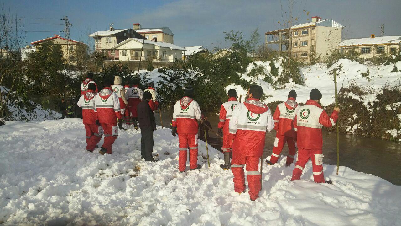 حضور میلیونی داوطلبان در هلال احمر کشور