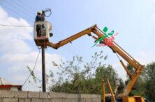تداوم افزایش ضریب پایداری شبکه های برق استان گیلان با اعتباری قریب به ۸ میلیارد ریال