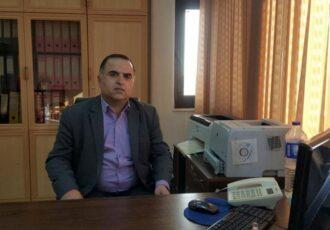 فرمانداری شهرستان تازه تاسیس خمام منصوب شد