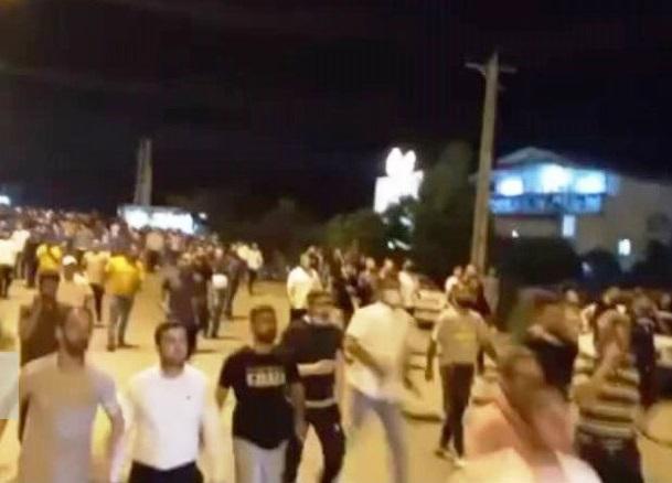 مسیردهی تجمع آستارا از خارج کشور / دستگیری ۶ تفرقه افکن در اردبیل