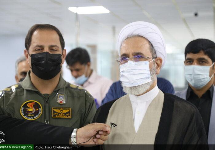 ارتش مایه افتخار نظام جمهوری اسلامی ایران