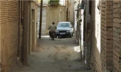 شهر رشت رکورد دار بافت فرسوده در گیلان