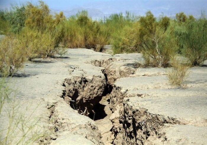 هشدار رئیس سازمان زمینشناسی و اکتشافاتمعدنی کشور درباره فرونشست زمین در ایران