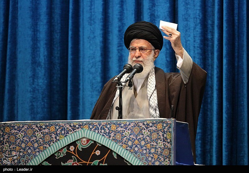 حمله موشکی به پایگاه آمریکا از ایام الله است/ ملت ایران نشان داد از هر حزب و قوم طرفدار انقلاب و مقاومت است/ جنتلمنهای پشت میز مذاکره، همان تروریستهای فرودگاه بغداد هستند