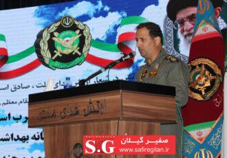 محرومیت زدایی ۲۵۰ میلیارد تومانی ارتش در استانهای محروم کشور