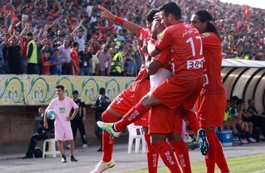صعود دراماتیک تراکتورسازی به فینال جام حذفی