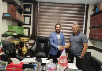 لیگ دسته دوم ایران/ سکان هدایت تیم سپید رود رشت به حسن اشجاری سپرده شد