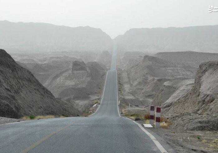 تصمیم گیری در مورد بازگشایی راه ابریشم، جاده سیاهکل دیلمان به قزوین مسیری برای برون رفت از چالش ها
