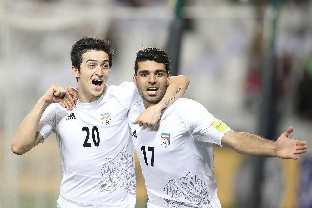 حسرت بازیکنان ایران پس از حذف/بازتاب تساوی تیم ملى فوتبال ایران برابر پرتغال در AFC/ پرتغالیها نمیدانستند ما ایرانیم نه عراق!