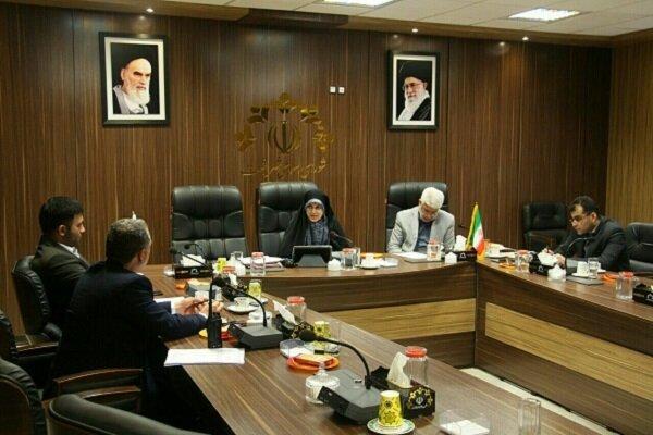ساماندهی ۲۴۲ نفر در سامانکده شهرداری رشت