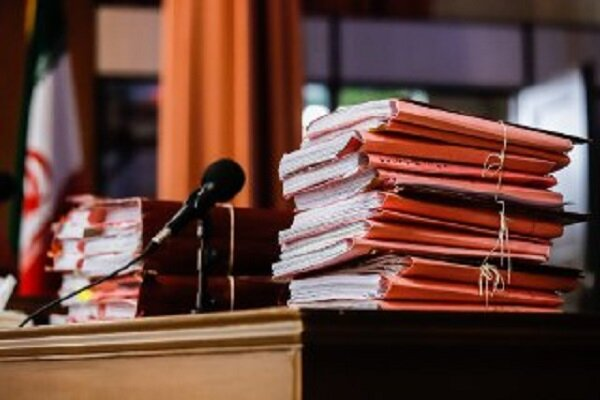ورود پروندهها به دادگستری گیلان با افزایش ۹ درصدی همراه شد