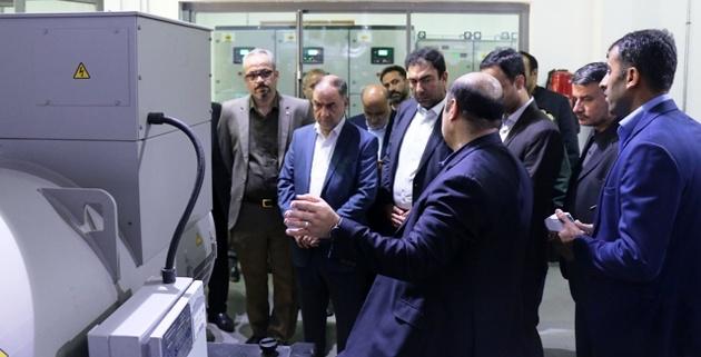 افتتاح سه طرح فرودگاهی در گیلان به ارزش ۵۵ میلیارد ریال