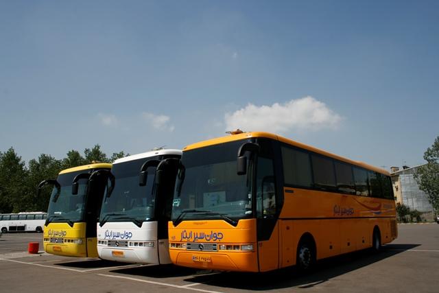 بالغ بر ۲ میلیون و ۸۲۱هزار مسافر استان از ناوگان حمل ونقل عمومی استفاده نمودند