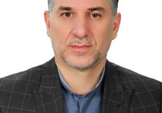 ابوالحسن سیمایی شهردار خمام شد