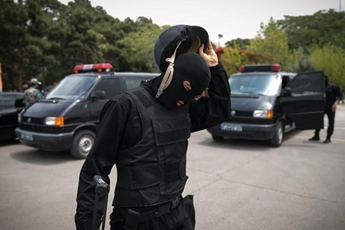 نیروی نوپو در بندر کیاشهر استان گیلان به شهادت رسید/چتر نجات باز نشد