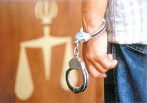 عاملان درگیری صومعهسرا روانه زندان شدند | یکی از این افراد سابقه چند فقره شرارت در پرونده دارد