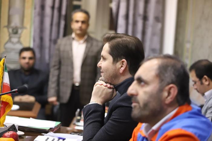 علوی: التزام شروع طرح شفاف سازی از درون مجموعه شورای شهر /صورتجلسات و حضور و غیاب اعضای شورا منتشر خواهد شد